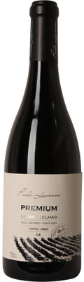 "Paulo Laureano 2014 Vinho Tinto ""Premium"" 750ml"