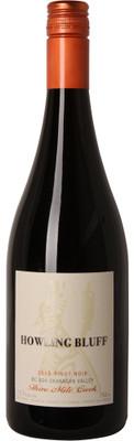 Howling Bluff 2015 Three Mile Creek Pinot Noir 750ml