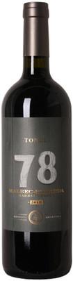 Bodega Los Toneles 2015 Tonel 78 Malbec Bonarda 750ml