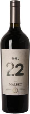 Bodega Los Toneles 2016 Tonel 22 Malbec 750ml
