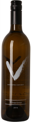 "Van Westen Vineyards 2016 ""Vivacious"" 750ml"