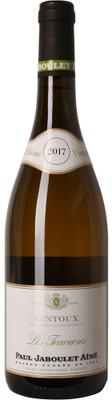 "Jaboulet 2017 Ventoux ""Les Traverses"" White 750ml"