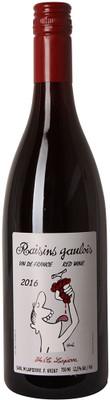Lapierre 2016 Raisins Gaulois VDP 750ml