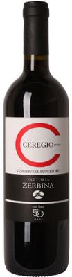 Fattoria Zerbina 2015 Ceregio Romagna Sangiovese 750ml