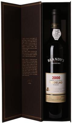 Blandys Madeira 2000 Verdelho 500ml