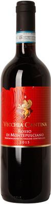 Cantina Vecchia 2015 Rosso di Montepulciano 750ml