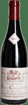 Domaine Michel Gros 2017 Hautes Cotes de Nuits Rouge 750ml
