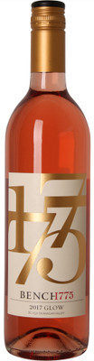 Bench 1775 2017 Glow Rose 750ml