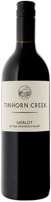 Tinhorn Creek 2016 Merlot 750ml