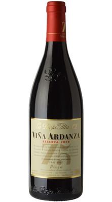 La Rioja Alta 2008 Vina Ardanza Reserva 750ml
