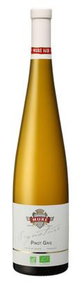 Domaine Mure 2014 Signature Pinot Gris 750m