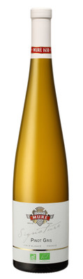 Domaine Mure 2014 Signature Pinot Gris 750m