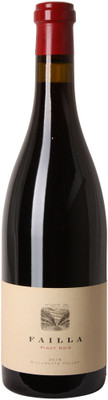 Failla 2016 Willamette Valley Pinot Noir 750ml