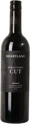 Heartland Directors' Cut Shiraz 750ml
