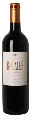 Château Bolaire 2015, Bordeaux Supérieur 750ml