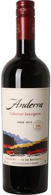 Anderra 2015 Cabernet Sauvignon 750ml