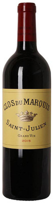 Clos du Marquis 2015 Saint-Julien 750ml