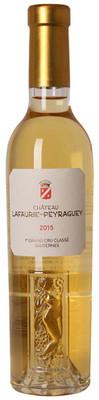 Château Lafaurie-Peyraguey 2015, Sauternes 375ml