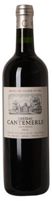 Château Cantemerle 2015, Haut Médoc 750ml