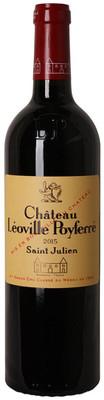 Château Leoville Poyferre 2015 St. Julien 750ml