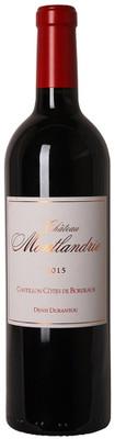 Chateau Montlandrie 2015 Castillon Cotes de Bordeaux 750ml