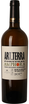 Art Terra Amphora White 750ml