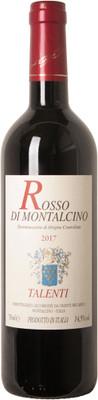 Talenti 2017 Rosso Di Montalcino 750ml