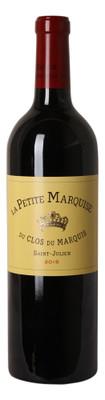Le Petite Marquise du CDM 2015 Saint-Julien 750ml