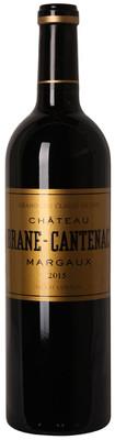 Château Brane Cantenac 2015, Margaux 750ml