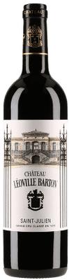 Château Leoville Barton 2015 St. Julien 750ml