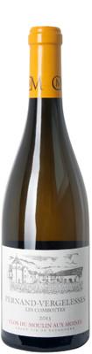 Clos du Moulin Aux Moines 2015 Pernand-Vergelesses Chardonnay 750m