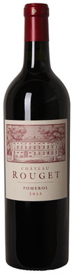 Chateau Rouget 2015, Pomerol 750ml