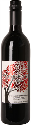 Whispering Tree 2015 Cabernet Sauvignon 750ml