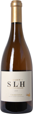 Hahn Family 2015 SLH Chardonnay 750ml