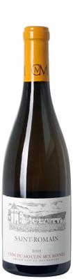 Clos du Moulin Aux Moines 2015 St. Romain Chardonnay 750ml