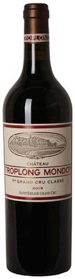Château Troplong Mondot 2015, St. Emilion 750ml