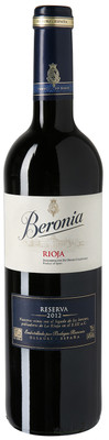 Beronia 2013 Rioja Reserva 750ml