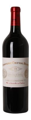 Château Cheval Blanc 2015, St. Emilion 750ml