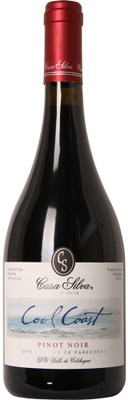 Casa Silva 2016 Cool Pinot Noir 750ml