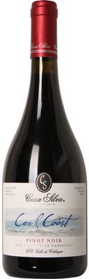 Casa Silva 2016 Cool Pinot Noir 750ml