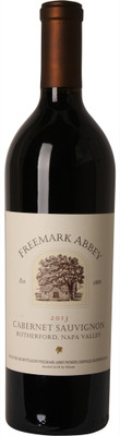 Freemark Abbey 2013 Rutherford Cabernet Sauvignon 750ml