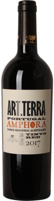 Art Terra Amphora Red 750ml