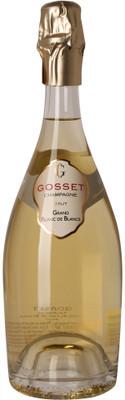 Champagne Gosset Blanc de Blancs Brut 750ml