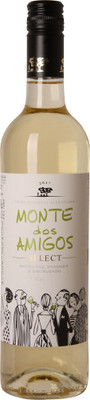 Monte dos Amigos 2017 Select White 750ml