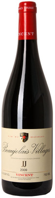 JJ Vincent 2009 Beaujolais 750ml