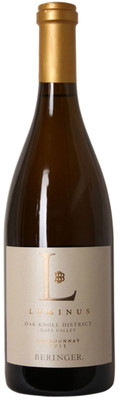 Beringer 2015 Luminus Oak Knoll Chardonnay 750ml