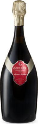 Champagne Gosset Grande Reserve Brut 750ml