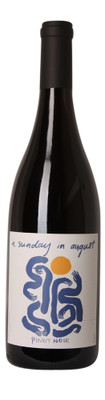 A Sunday in August 2017 Pinot Noir 750ml