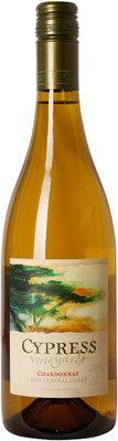 Cypress by J. Lohr 2016 Chardonnay 750ml