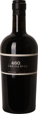 Casina Bric 460 2012 Barolo 750ml